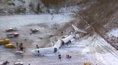 Season 10, Episode 06 Pilot Betrayed (Scandinavian Airlines Flight 751)