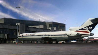 Season 18, Episode 03 Deadly Distraction (Delta Air Lines Flight 1141)