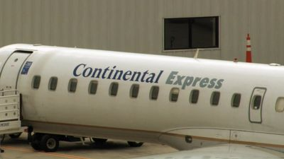 Season 11, Episode 04 Break Up Over Texas (Continental Express Flight 2574)