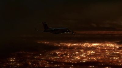 Season 14, Episode 06 Accident Or Assasination (Mexican Interior Ministry Learjet 45)