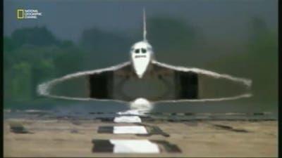 Season 14, Episode 03 Niki Lauda, Testing The Limits (Lauda Air Flight 004)