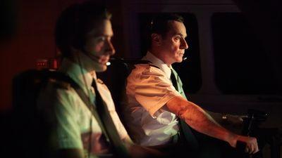 Season 14, Episode 02 Niki Lauda: Tragedy in the Air (Lauda Air Flight 004)