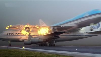 Season 16, Episode 03 Disaster at Tenerife (KLM 4805 and Pan Am 1736)