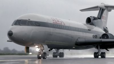 Season 13, Episode 01 Fight to the Death (British European Airways Flight 548)