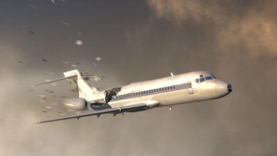 Season 13, Episode 07 Terror in Paradise (Air Moorea Flight 1121)