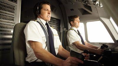 Season 13, Episode 04 Queens Catastrophe (American Airlines Flight 587)