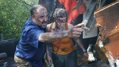 Season 12, Episode 05 Blind Landing (TANS Perú Flight 204)
