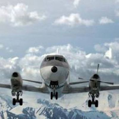 Season 12, Episode 01 Fight for Control (Reeve Aleutian Airways Flight 8)