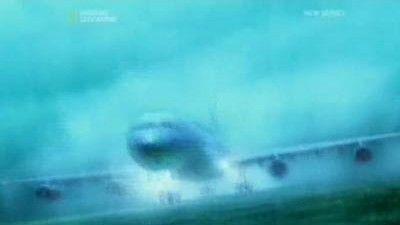 Season 04, Episode 01 Miracle Escape (Air France Flight 358)