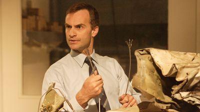 Season 09, Episode 03 Alarming Silence (Northwest Airlines Flight 255)
