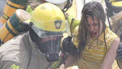 Season 09, Episode 01 Panic on the Runway (British Airtours Flight 28M)