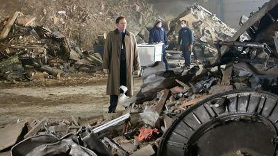 Season 15, Episode 03 Terror In SanFrancisco (Asiana Airlines Flight 214)