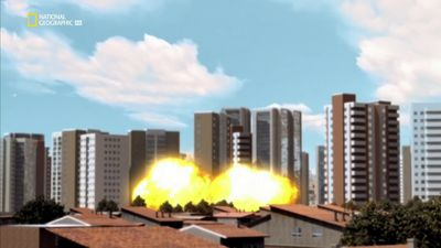 Season 15, Episode 07 Carnage in Sao Paulo (TAM Transportes Aéreos Regionais Flight 402)