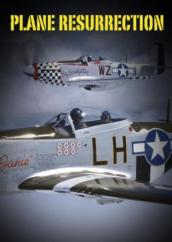 Watch Plane Resurrection