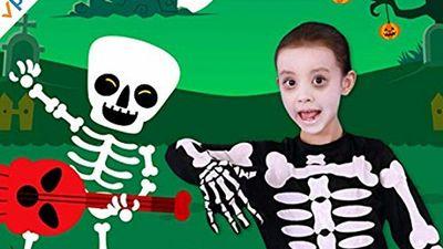 Season 01, Episode 07 Skeleton Band