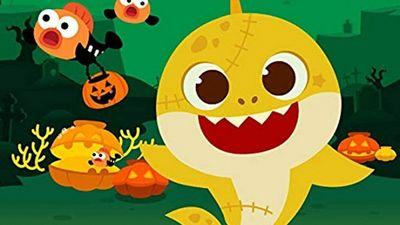 Season 02, Episode 05 Halloween Zombie Sharks