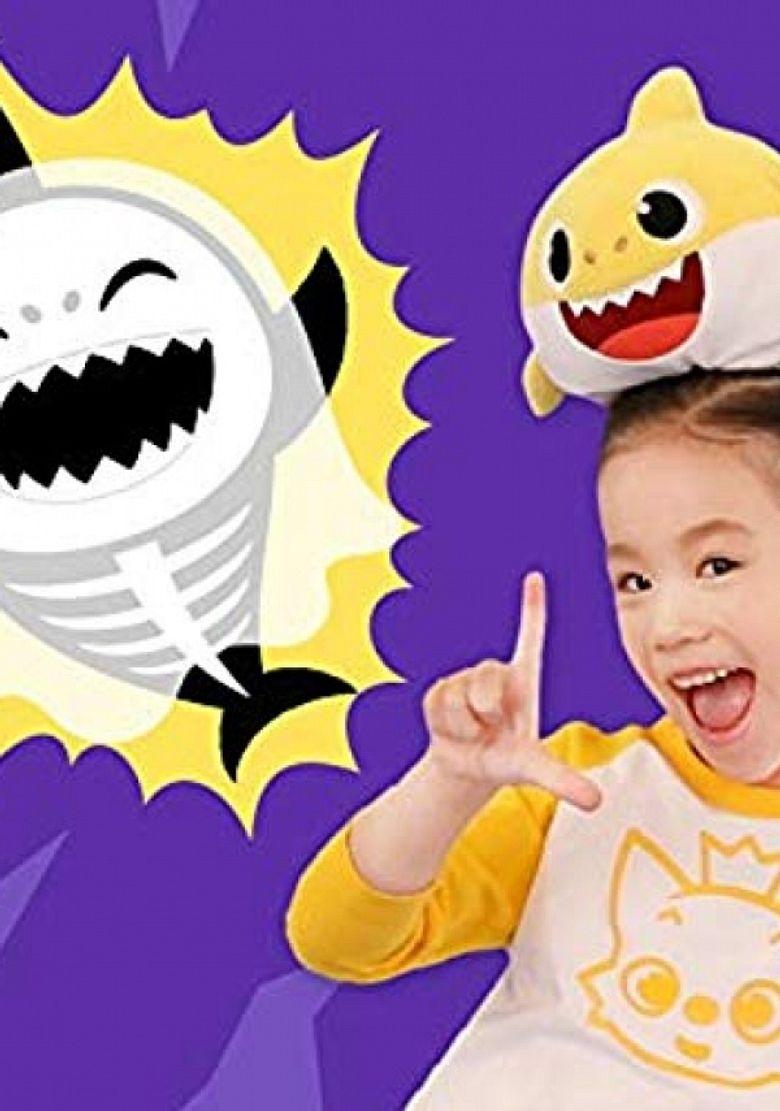 Pinkfong! Baby Shark & Halloween Songs Poster