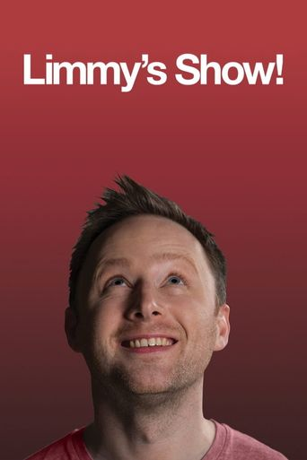 Limmy's Show! Poster