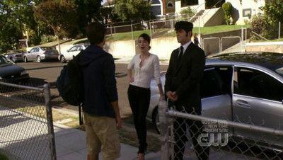 Season 01, Episode 07 She's Gone