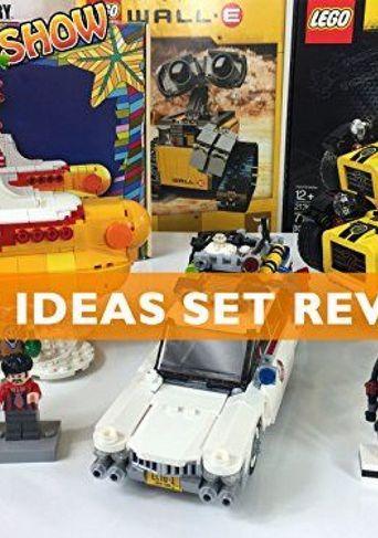 Review: Lego Ideas Set Reviews Poster
