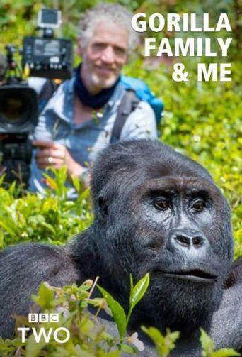 Gorilla Family & Me Poster