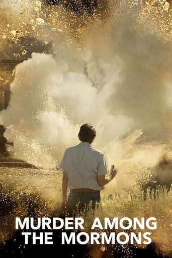 Murder Among the Mormons Poster
