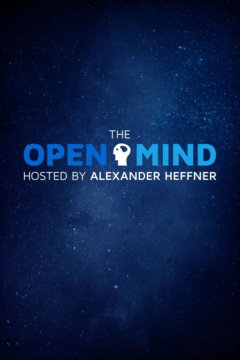 The Open Mind Poster