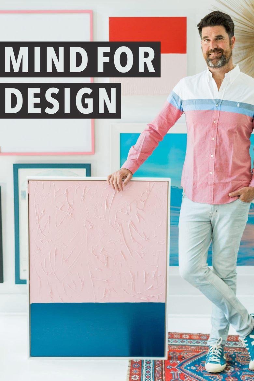 Mind for Design Poster