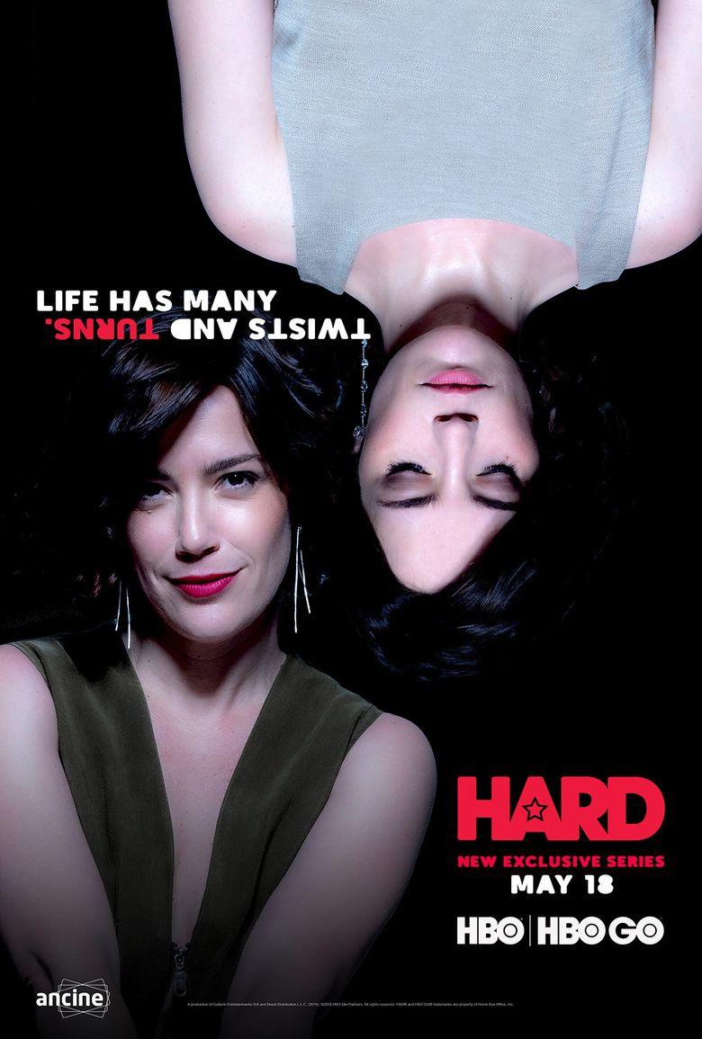 Hard Poster