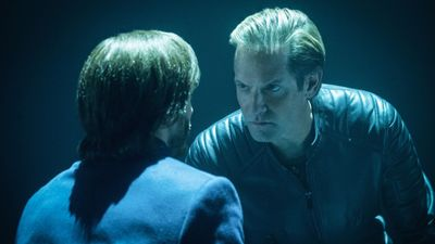 Season 02, Episode 10 The Legion of Doom