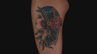 Season 05, Episode 07 Three's A Crowd