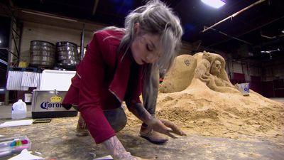 Season 08, Episode 03 Ruffled Feathers