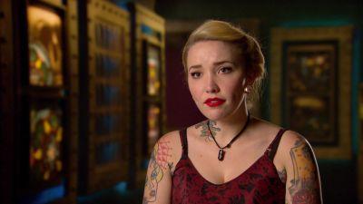 Season 04, Episode 05 X-Men's Hugh Jackman
