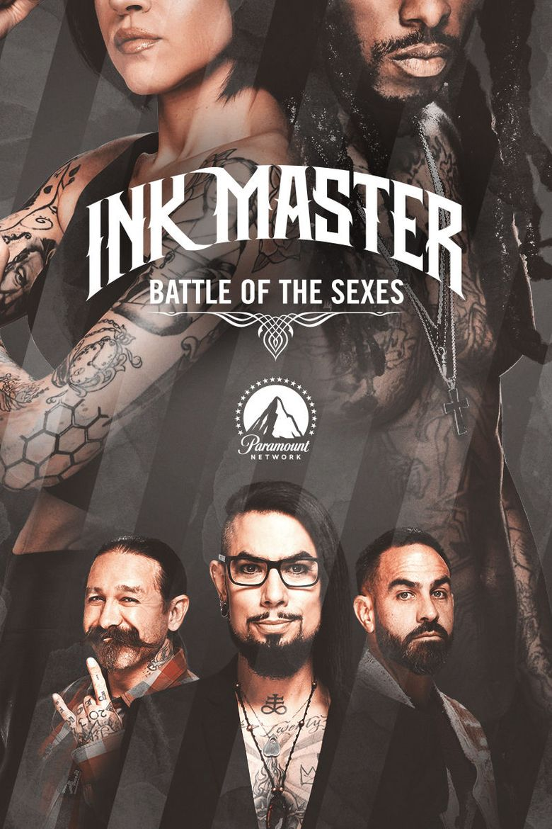 ac3478851 Ink Master - Watch Episodes on Paramount Network or Streaming Online ...