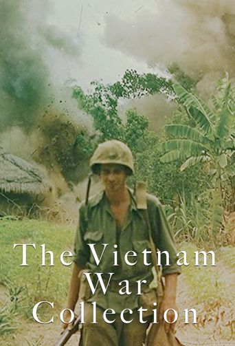 The Vietnam War Collection Poster