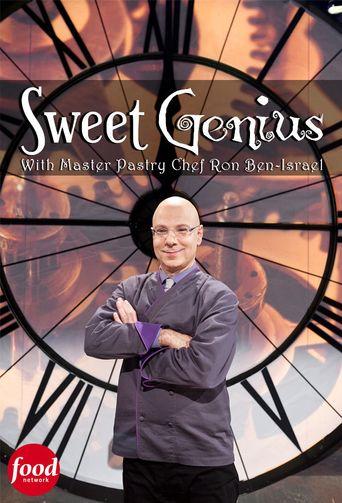 Sweet Genius Poster