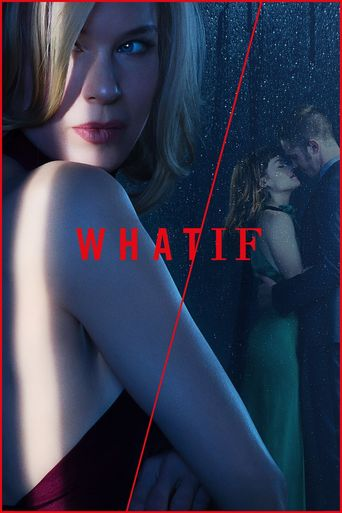 WHAT / IF Poster