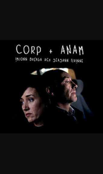 Watch Corp + Anam