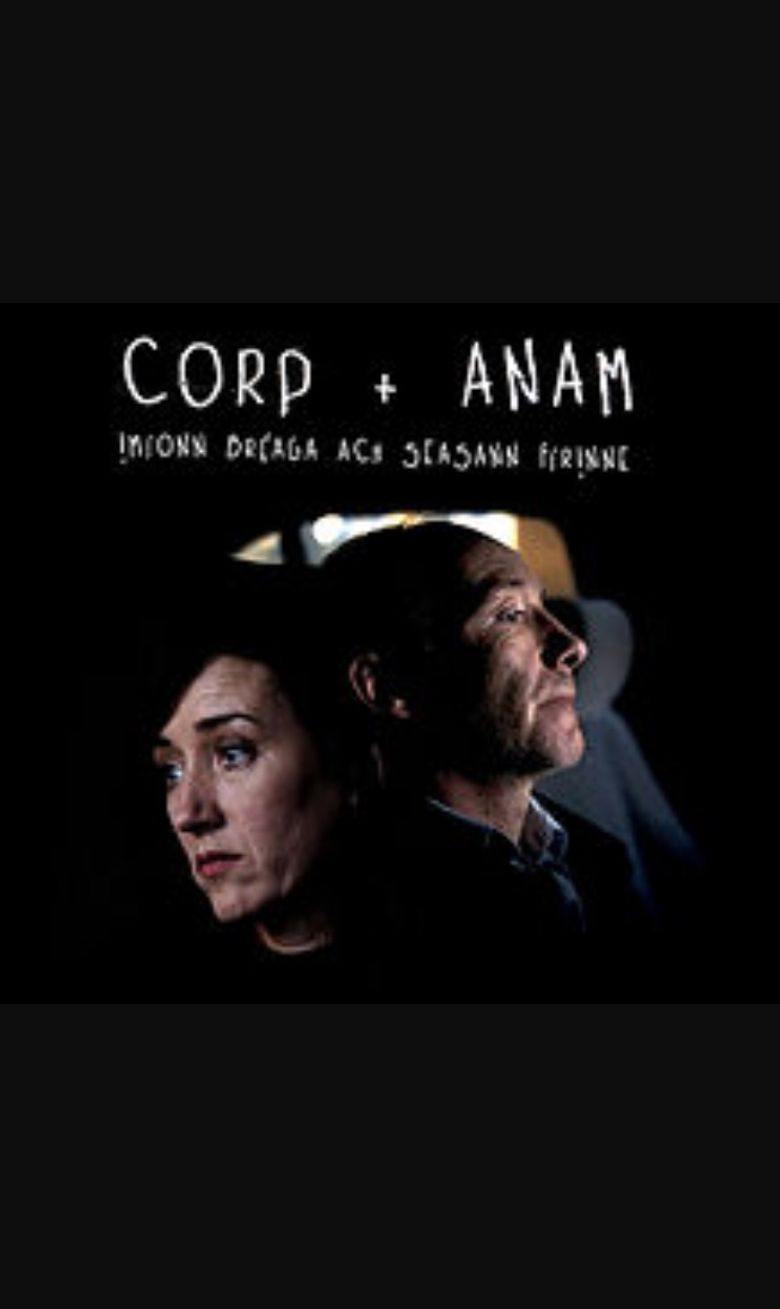 Corp & Anam Poster
