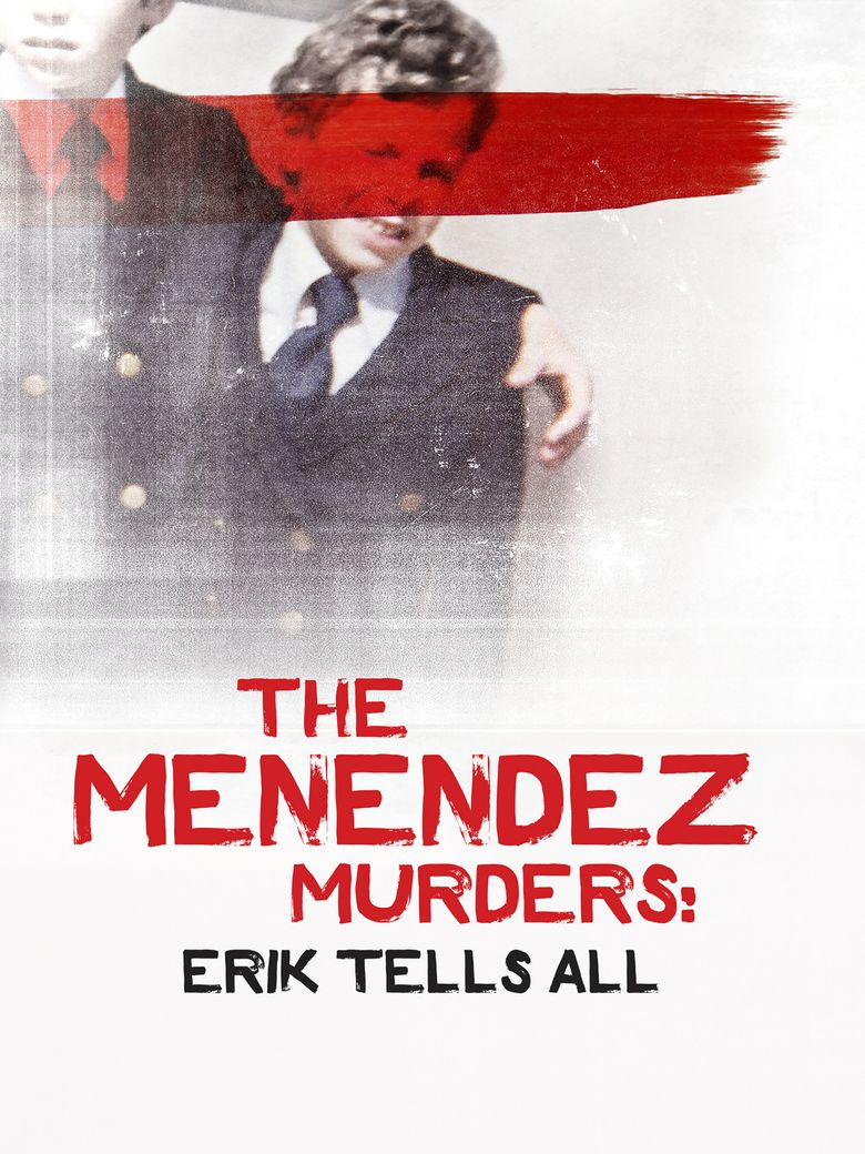 The Menendez Murders: Erik Tells All Poster