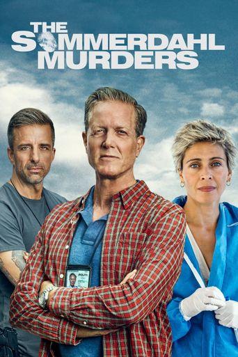 The Sommerdahl Murders Poster
