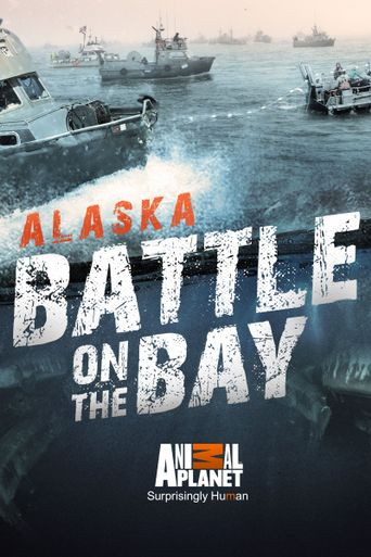 Alaska: Battle on the Bay Poster