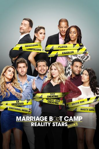 Watch Marriage Boot Camp: Reality Stars