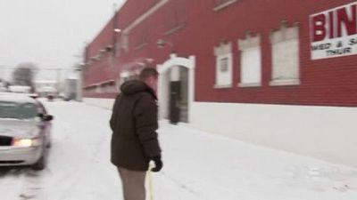 Season 09, Episode 03 Cold as Ice