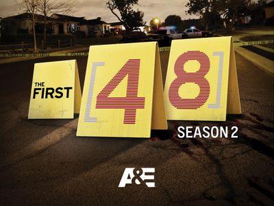 Season 02, Episode 01 Murder on the Interstate; House of Santeria