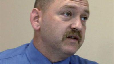 Season 06, Episode 02 Missing Witness; Who's Knocking