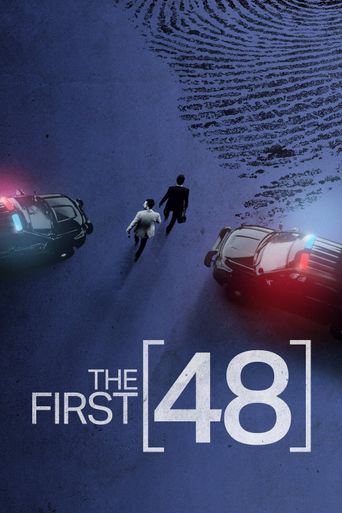 The First 48 Poster