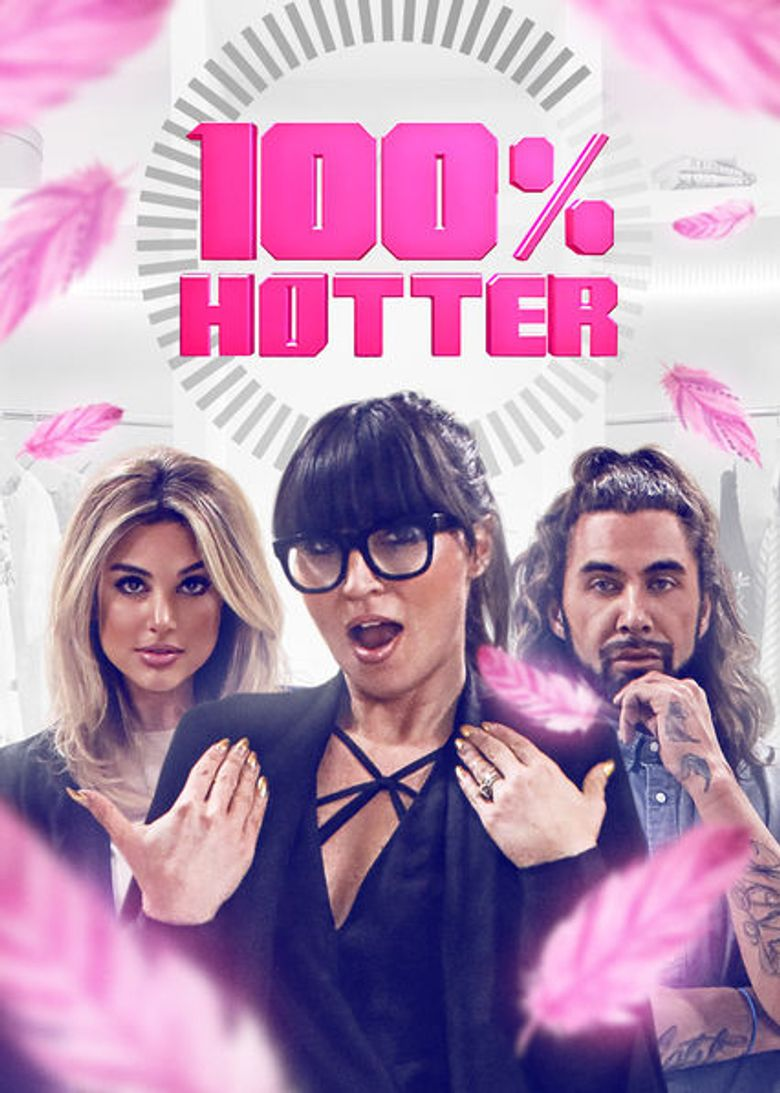 100% Hotter Poster