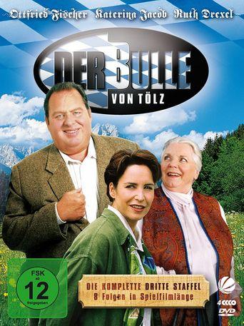 Der Bulle von Tölz Poster