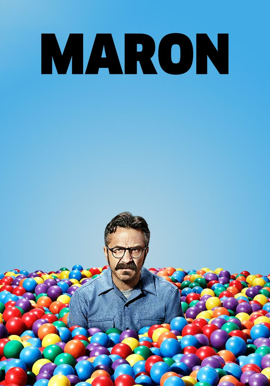 Maron Poster